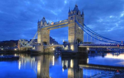 London flight's offer