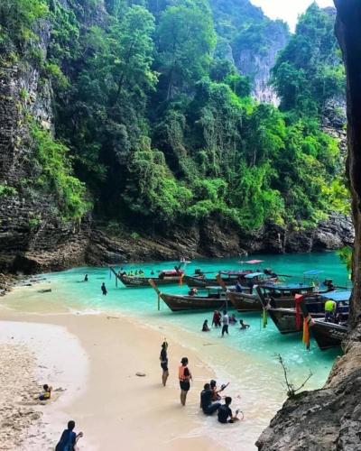 Phuket flight's offer