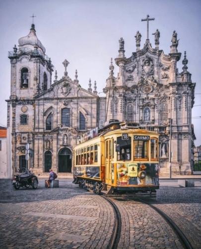 portugal flight's offer