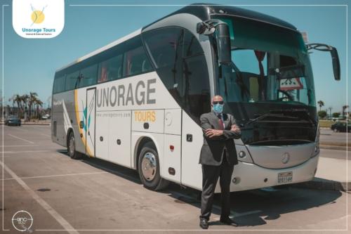 Unorage Limousine Service