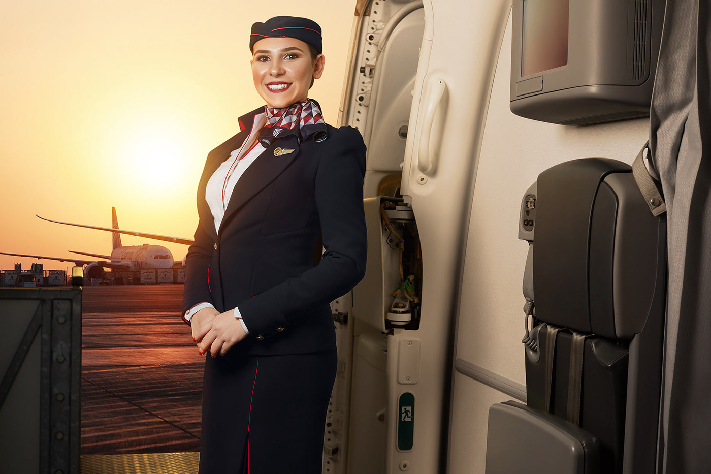 bool your flight