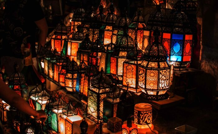ramadan nights at cairo
