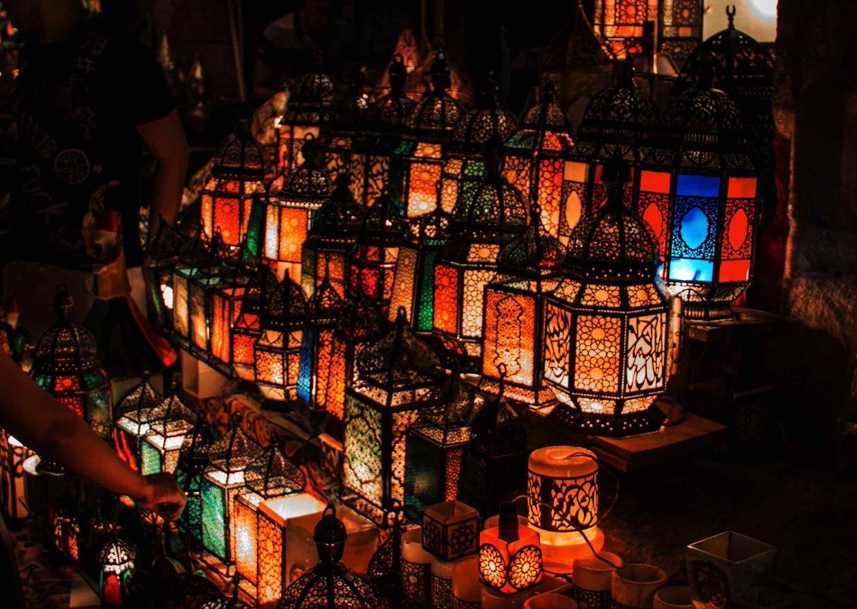 ramadan nights at cairo