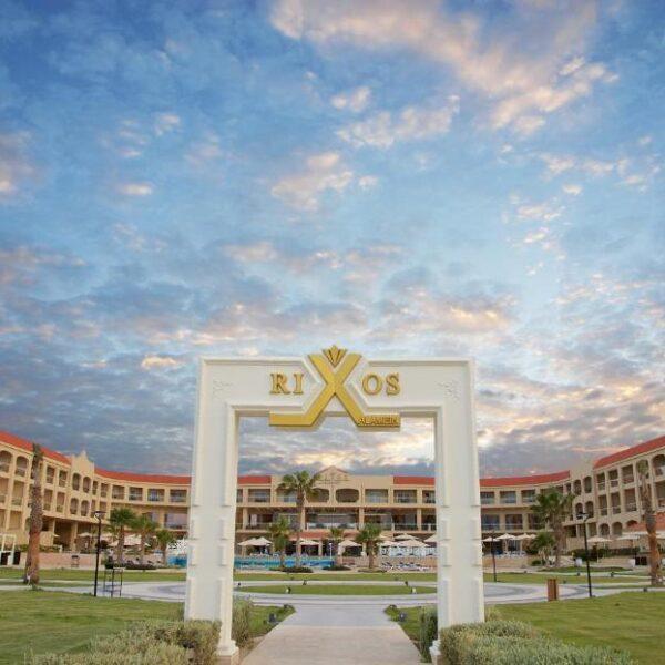 Rixos Alamein Hotel